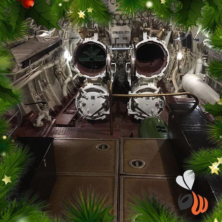 Visitando un sottomarino! Che figata! Yellow #submarine   ULTIMA PROMO NATALE  Dal 29.12 al 06.01 giorno della BEFANA  usufruisci dello speciale sconto del 25% su progettazione sviluppo e messa online di un SITO WEB multipagina. Se vuoi un sito web o se desideri rinnovare il tuo già esistente scrivici ad info@wombo.it per ottenere il tuo preventivo scontato del 25% da utilizzare nelle prossime 4 settimane di validità!   Questa è l'ultima promozione natalizia che abbiamo pensato per voi…
