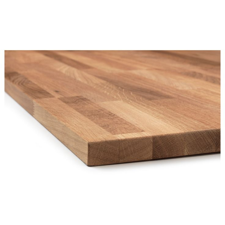IKEA - HAMMARP, Plan de travail, 186x2.8 cm, , Garantie 25 ans gratuite. Détails des conditions disponibles en magasin ou sur internet.Le chêne est un bois très dur largement apprécié pour les plans de travail et l'intérieur des éléments de rangement. Les tons du chêne vont du brun clair à un brun rouge profond et foncent avec le temps.Le bois massif est un matériau naturel, au toucher particulier. Les variations de couleur, de texture et d'aspect dépendent de la tai...