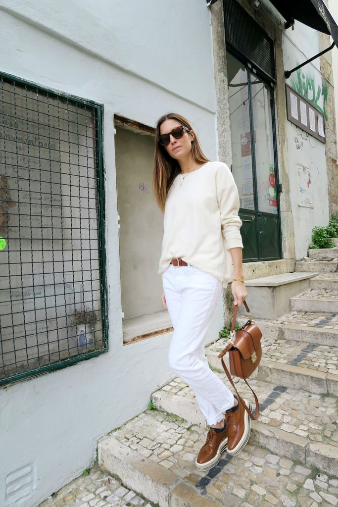 Look of the Day.425: Lisbon Explorer