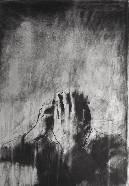 deadsymmetry: Guy Denning | The Form of Beauty. #guydenning http://www.widewalls.ch/artist/guy-denning/