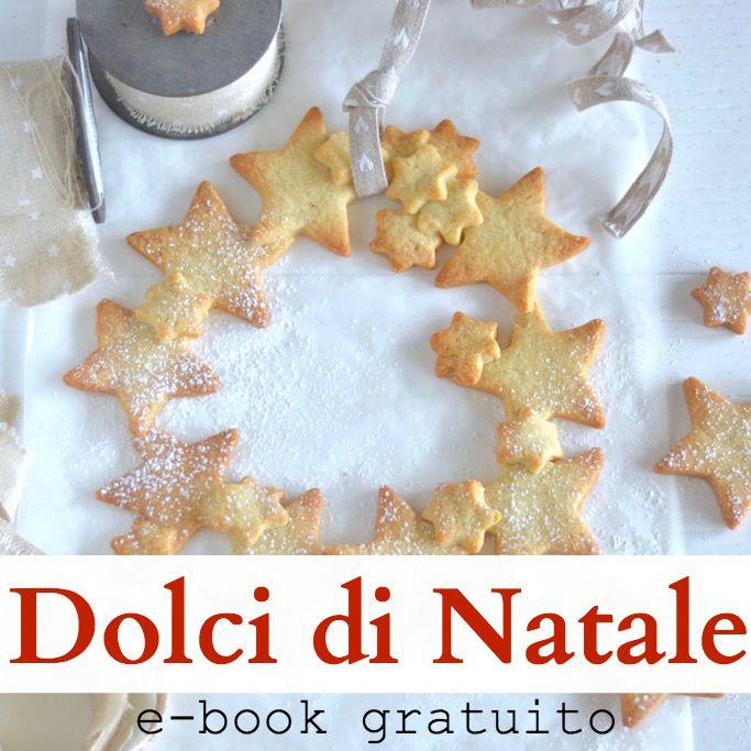 Dolci di Natale: eBook gratis