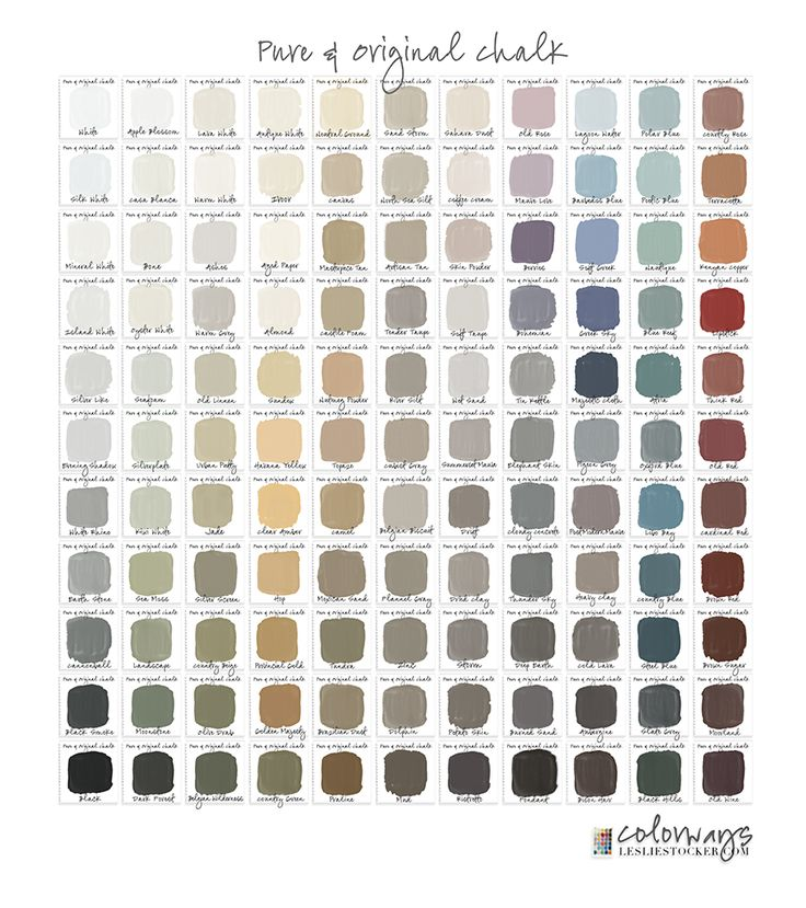 Paint Colors And Brands: 17 Best Images About Furniture Paint Brands & Colors On