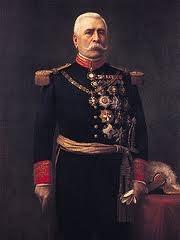 Tomó armas contra el gobierno federal, en dos ocasiones, la primera contra Benito Juárez con el Plan de la Noria, y, posteriormente, contra Sebastián Lerdo de Tejada, enarbolando el Plan de Tuxtepec. Tras el triunfo del segundo plan, Díaz asumió la presidencia.