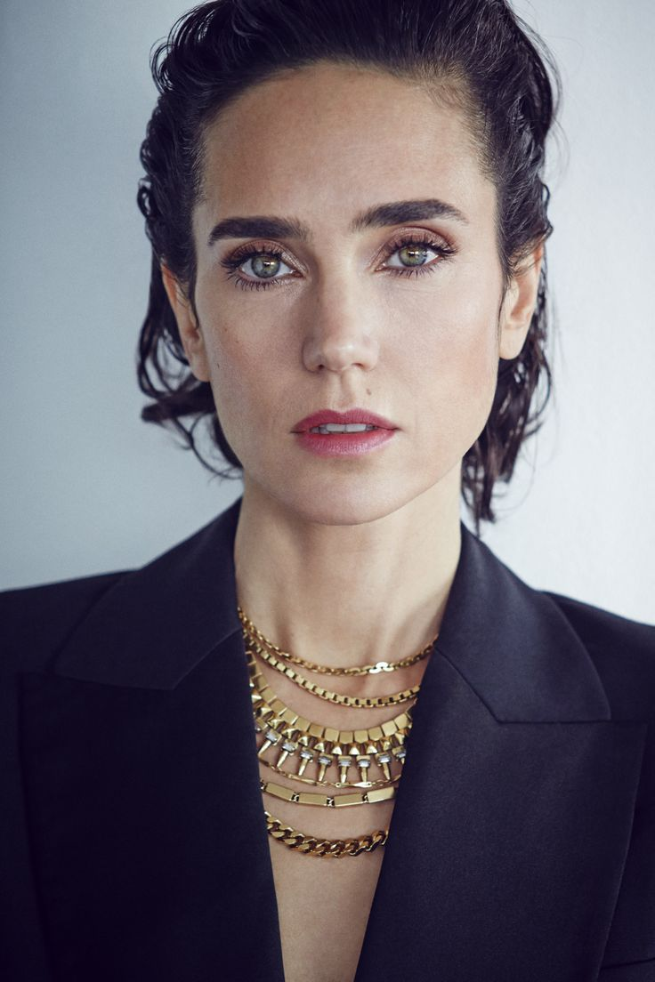 Jennifer Connelly.