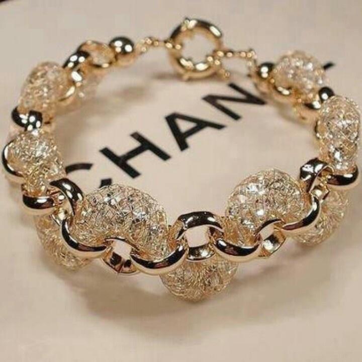 Chanel... beautiful.