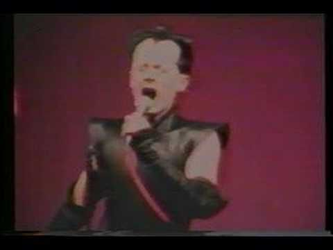 Klaus Nomi - Just One Look