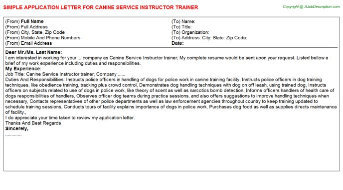 athletic trainer resume