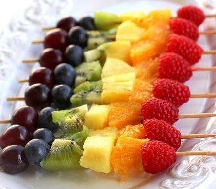 garden party, party pro děti, zahradní slavnost, zahradni oslava, dětské narozeniny, dětská párty, dětské jídlo, děti a ovoce