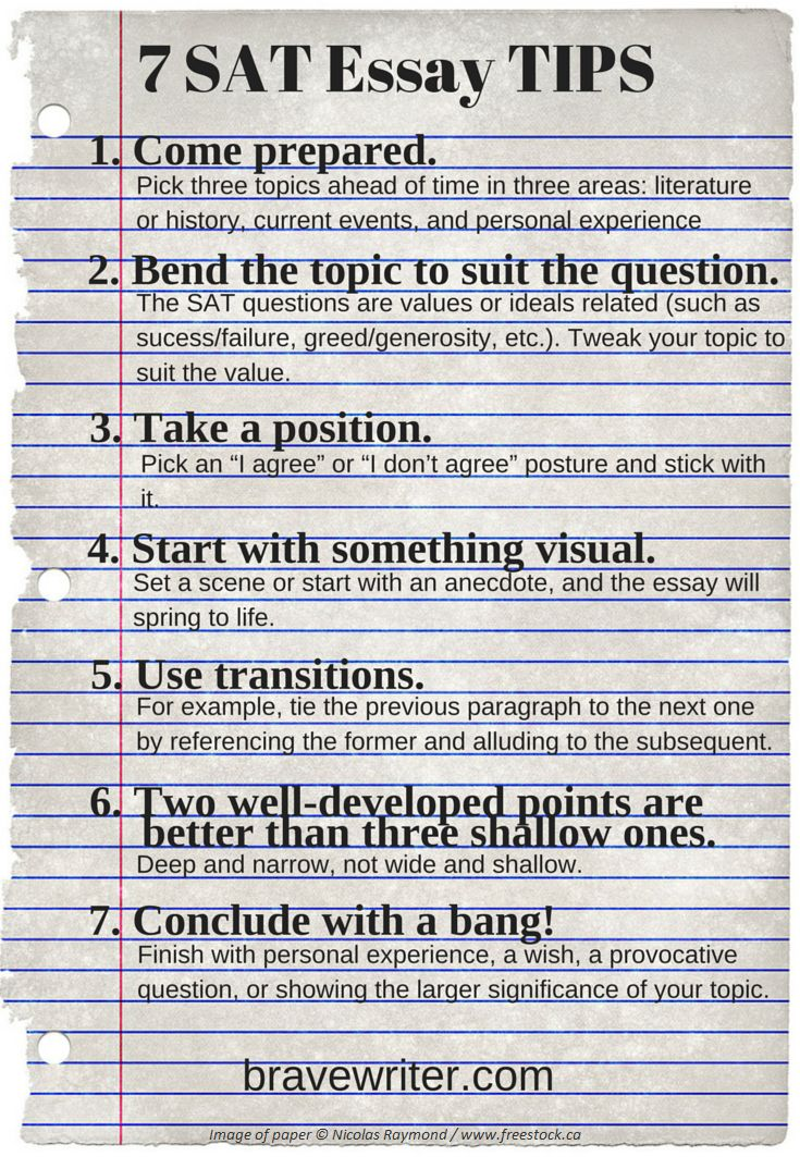 sat writing tips 29122014  sat writing tips, tricks and strategies for the writing section - introductory phrase questions guaranteed to see at least one of these on test day.