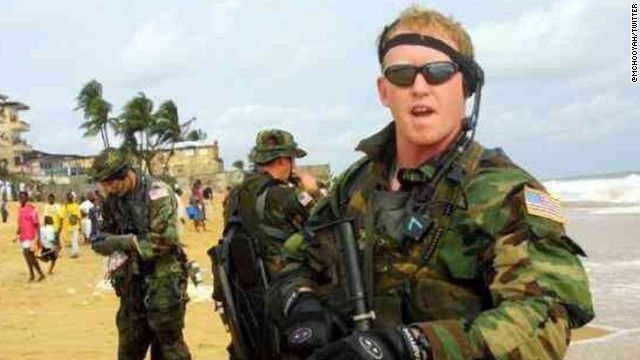 Robert O'Neill afirma que él mató a Osama bin Laden