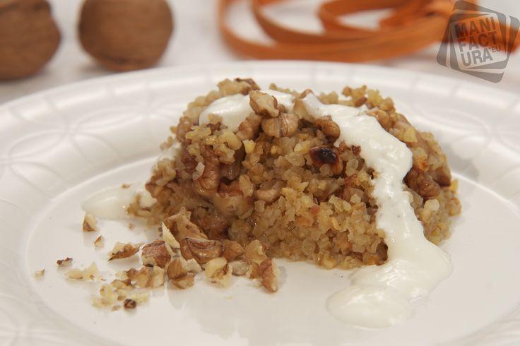 Albanian cadaif desert albanian cuisine food for Albanian cuisine