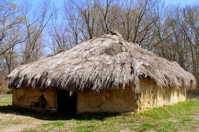 Houses of Native American Tribes   GEA Cipriano Barata