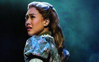 West End Frame: Rachelle Ann Go, Earl Carpenter & Simon Gleeson to star in Asian Tour of Les Miserables