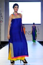 Soomal Halepoto Spring/Summer 2012 Lahore - Ready-To-Wear
