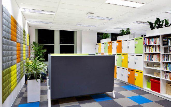 Amicus interiors 3 office design pinterest refurbishment sydney and interiors