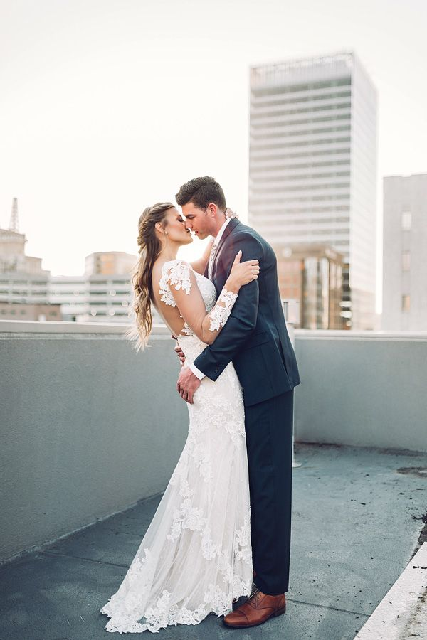 Rooftop formals by ShaiLynn Photo & Film