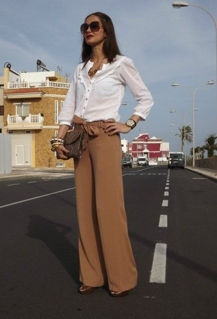 17 best images about pantalones anchos on pinterest patrones palazzo pants and wide leg pants. Black Bedroom Furniture Sets. Home Design Ideas