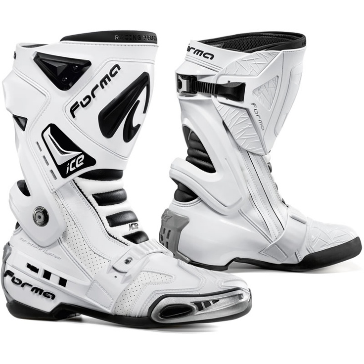 21 best images about Forma Performing Motorcycle Boots on ...