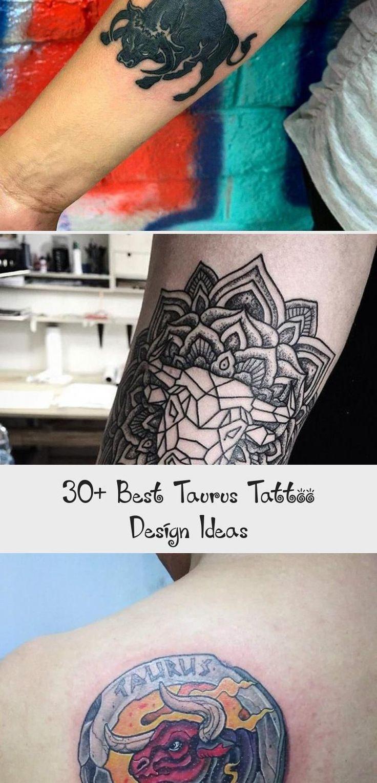 42+ Best Taurus constellation tattoo ideas ideas in 2021