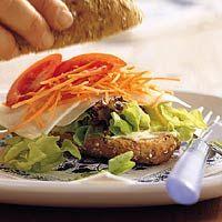 Recept - Broodje gezond - Allerhande