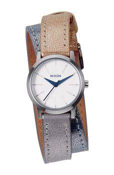 Nixon - Women's Kenzi Wrap Watch
