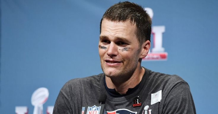 TRUMP HATERS NOW WANT TO ASSASSINATE TOM BRADY Twitter deluged with violent threats after Super Bowl comeback win