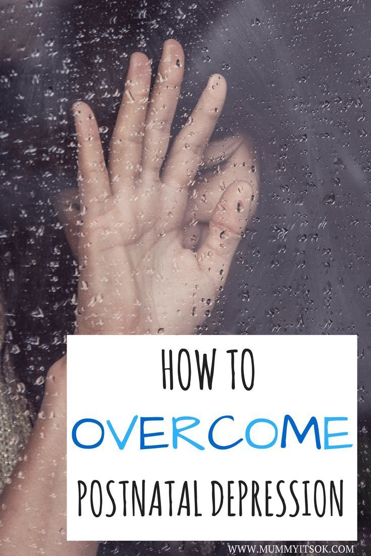 How To Overcome Postnatal Depression | Overcoming PPD | Postpartum Depression Overcome | Postpartum Depression Help