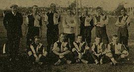 Chile national football team - Wikipedia, the free encyclopedia