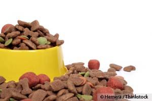Sodium Bisulfate May Help Control Salmonella Contamination. A good reason NOT to handle pet food.