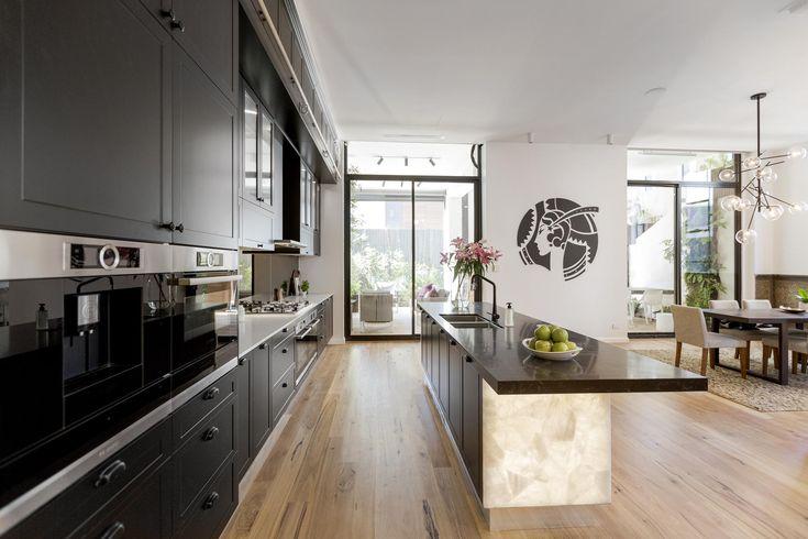 Julia & Sasha Week 2 Challenge Apartment | Kitchen