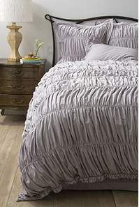 Nimbus Jersey Bedding from Anthropologie