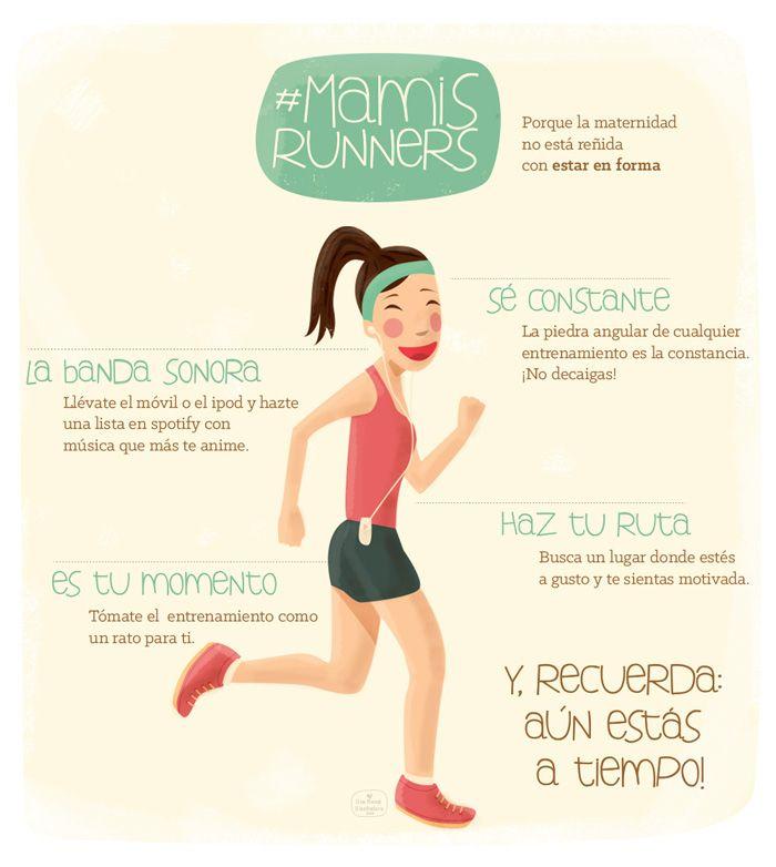 mamis-runners
