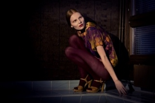 Ivana Helsinki collection Tapiola-Kauniainen for a/w 2012-2013