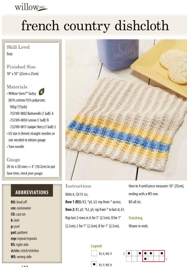 Pin by Linda Hinson on wash cloths | Pinterest