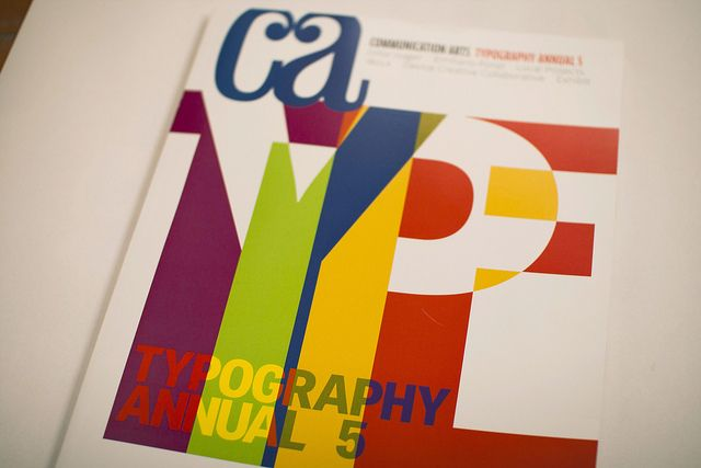 We are proud to announce that Alverata, designed by Gerard Unger, and Essay Text, by Stefan Ellmer, have been selected to be part of the 2015 Typography Annual published by Communication Arts.