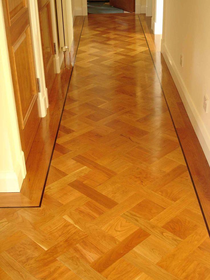 David Gunton's Hardwood Floors, hardwood flooring, parquet, marquetry and boards, especially ...
