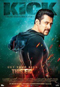 """Kick"" Official Trailer in HD Ft. Salman Khan, Jacqueline Fernandez & Randeep Hooda"