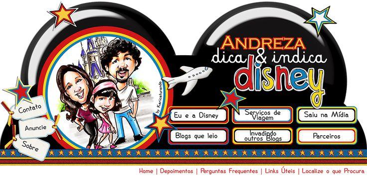 Andreza Dica e Indica Disney: Compras - Supermercado: O parque de diversões das mulheres