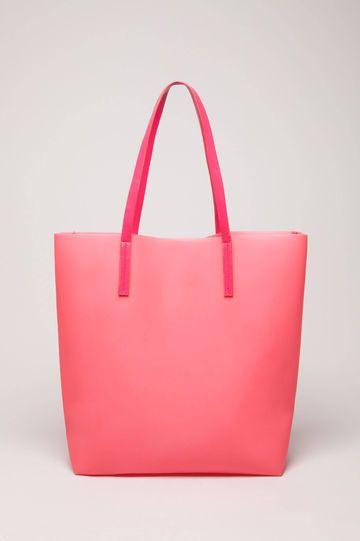 Shopping bag doppio manico