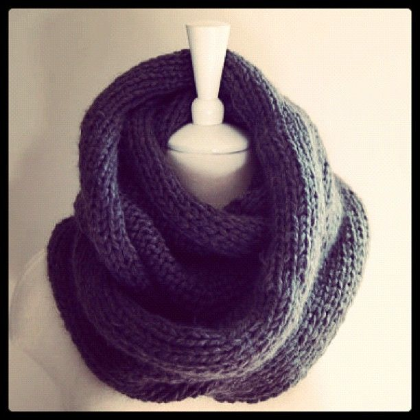 Harlem infinity scarf available to order now at www.etsy.com/shop/haylmaree #fashion #handmade