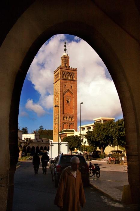 Casablanca, Marrocos.