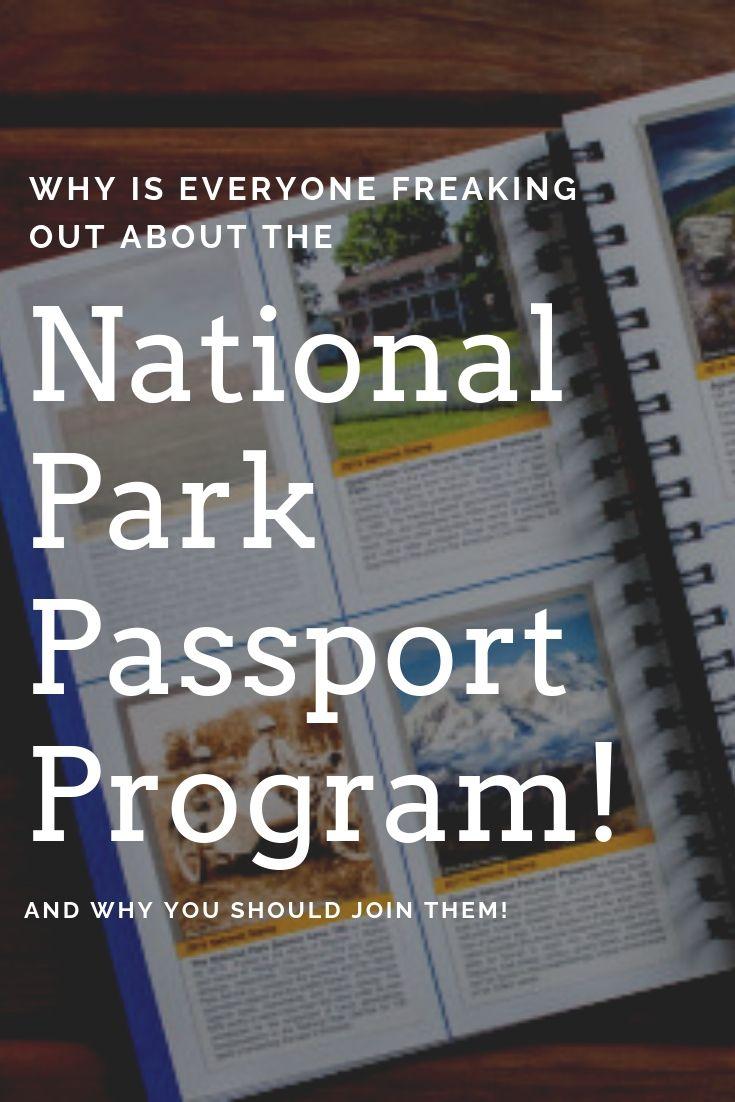 The National Park Passport Program