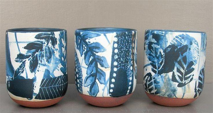 jerome galvin ceramics - Google Search