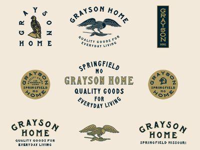 Grayson Home by Ben Kocinski