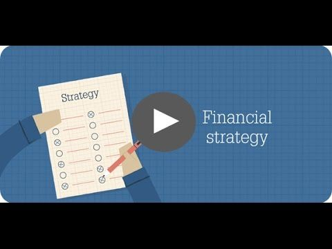 How to plan your financial future?