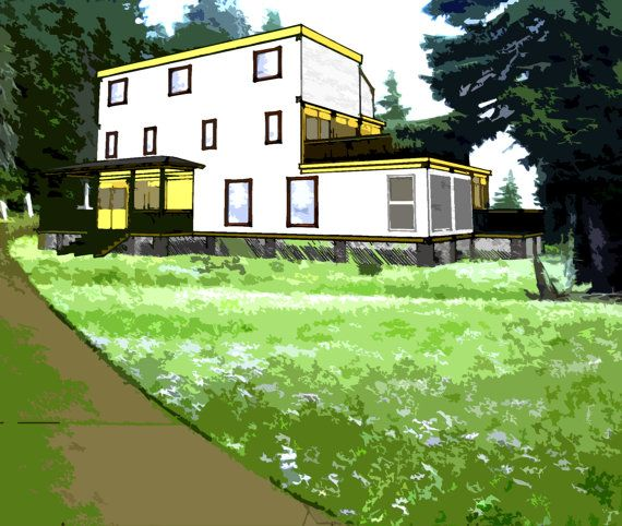 Shipping Container Home Plans California: 1000 Best ⌂ The Container Home ⌂ Images On Pinterest
