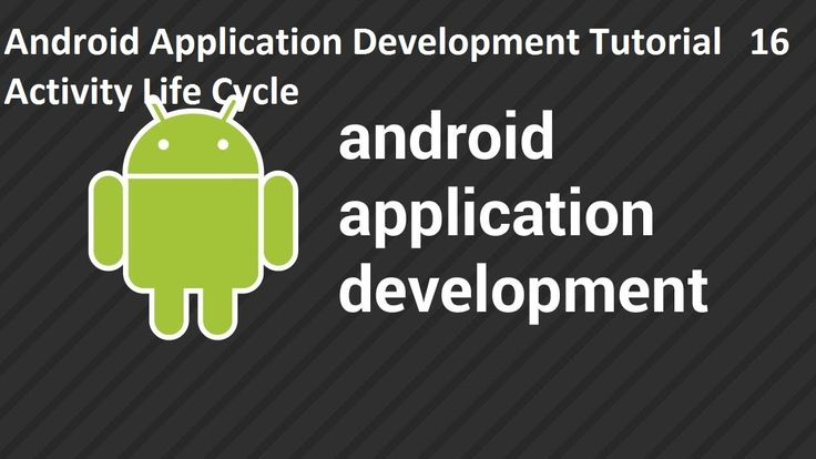 Android Application Development Tutorial 16 Activity Life Cycle Android Application Development Tutorial 16 Activity Life Cycle http://a2yo.blogspot.com/