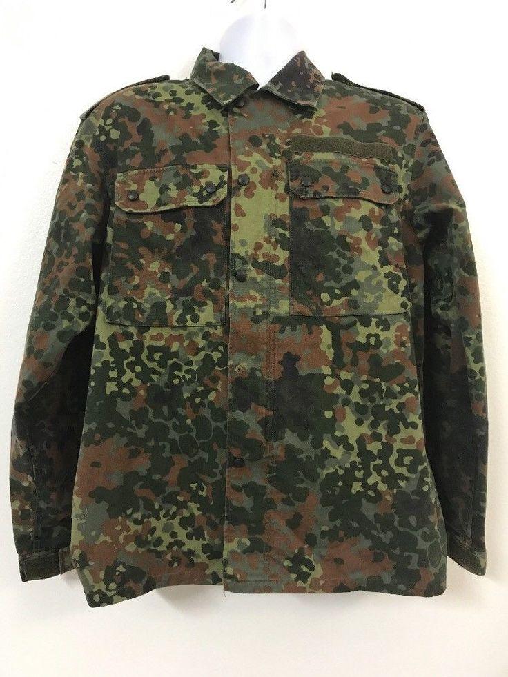 Men German Army Jacket. | eBay!