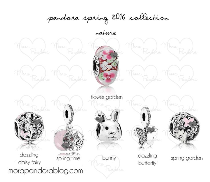 Princess Belle Pandora Charm