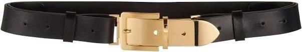 Anne Fontaine Timeo Belt as seen on Olivia Culpo